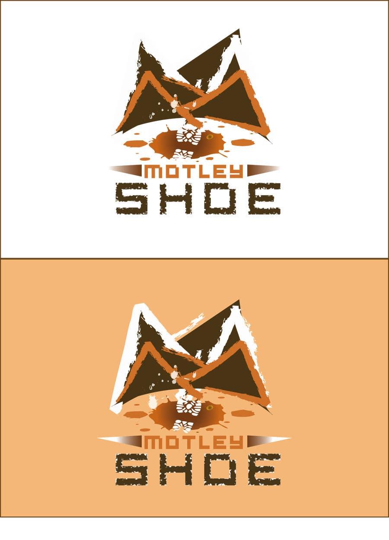 Proposition n°26 du concours Logo Design for Motley Shoe