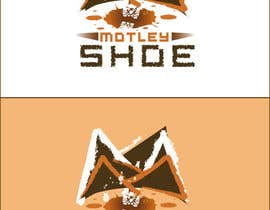 nº 26 pour Logo Design for Motley Shoe par ribice123
