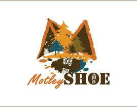 nº 29 pour Logo Design for Motley Shoe par ribice123