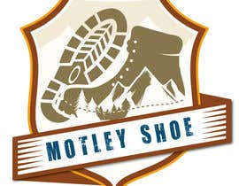 nº 36 pour Logo Design for Motley Shoe par bllgraphics