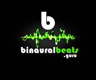 akritidas21 tarafından Design a Logo for My Binaural Beats Website. için no 41