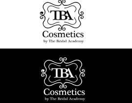nº 1 pour Design a logo For a new Make up brand / Cosmetics par AlyDD