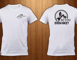 Nro 36 kilpailuun Design a T-Shirt käyttäjältä ShadaoPartners
