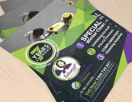 Nro 1 kilpailuun Design a Flyer käyttäjältä Sohannishu