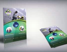 Nro 6 kilpailuun Design a Flyer käyttäjältä shiranipicture