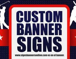 edwindaboin tarafından Design a Vinyl Banner için no 101