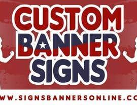 sandeepstudio tarafından Design a Vinyl Banner için no 112