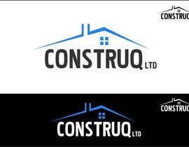 #17 cho Design a Logo for builder - Construq Ltd bởi moro2707