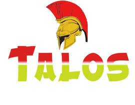 #16 for Design a Logo for the Motor Yacht TALOS af Code0Boy