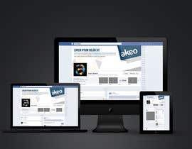 Nro 54 kilpailuun We have a logo, preffered colors and now we need the rest käyttäjältä AalianShaz