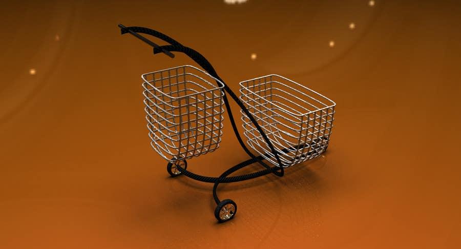 #1 for multi-purpose basket trolley by RoyBerntsen