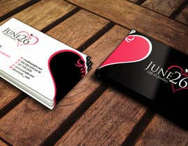 #12 untuk Gifts & Jewellery Couple Store 2 Business Card Design oleh ezesol
