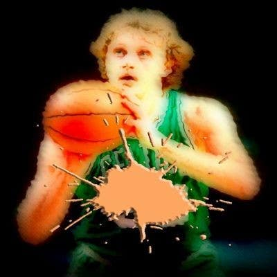 #2 for I need some Graphic Design to create an avatar for my Online ID: 'Larry Bird Droppings' by GauravK26