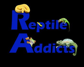 #12 para Design a T-Shirt for Reptile Addicts por akritidas21