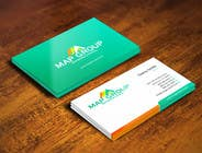 Contest Entry #14 for Design some Business Cards