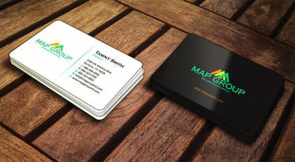 #17 for Design some Business Cards by ezesol