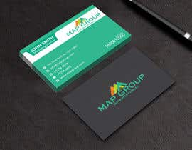 #13 para Design some Business Cards por rajnandanpatel