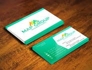 Contest Entry #15 for Design some Business Cards