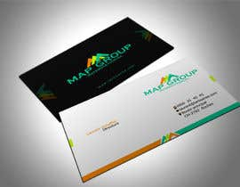 #54 para Design some Business Cards por nihon5