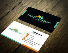 #38 cho Design some Business Cards bởi mamun313