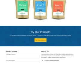 Nro 16 kilpailuun Design a WordPress Mockup for health site käyttäjältä tedmcfeders