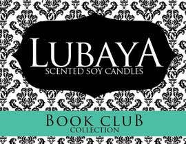 nº 9 pour Logo and packaging Design for Lubaya par paulinearada