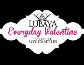 #5 para Logo and packaging Design for Lubaya por paulinearada