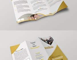 Nro 8 kilpailuun Design a Brochure käyttäjältä arunteotiakumar