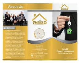 Nro 5 kilpailuun Design a Brochure käyttäjältä biplob36