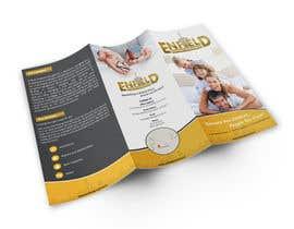 Nro 11 kilpailuun Design a Brochure käyttäjältä nikitavaishnav22