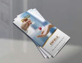 Nro 12 kilpailuun Design a Brochure käyttäjältä amradz7
