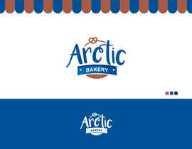 #28 for Design company logo for Arctic Bakery by etherlees