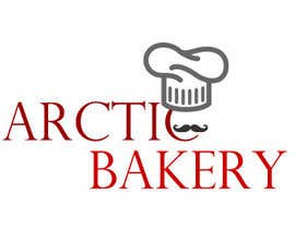 #3 for Design company logo for Arctic Bakery by TEGraphtech
