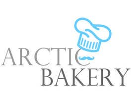 #33 for Design company logo for Arctic Bakery by TEGraphtech