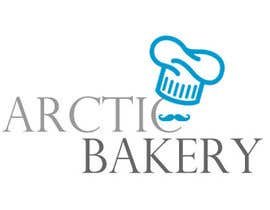 #38 for Design company logo for Arctic Bakery by TEGraphtech