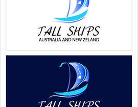 Nro 26 kilpailuun Brand Identity - Tall Ships käyttäjältä Sasha1717