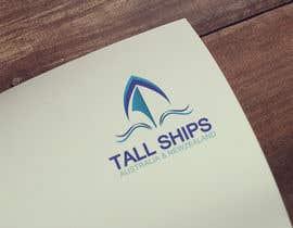 Nro 14 kilpailuun Brand Identity - Tall Ships käyttäjältä Designator96