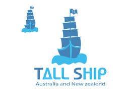 Nro 19 kilpailuun Brand Identity - Tall Ships käyttäjältä rayoujines