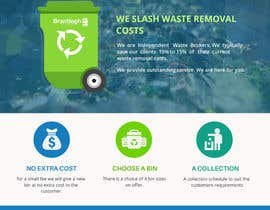 rajdesign2009 tarafından Design a Flyer for a waste collection company için no 30