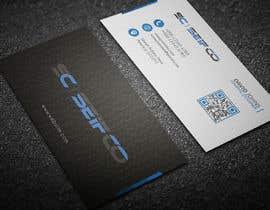 Nro 62 kilpailuun Design some Business Cards for construction comopany käyttäjältä sid520