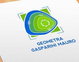 Nro 12 kilpailuun Design a Logo for Land Surveyor (logo per studio topografico geometra) käyttäjältä AlexSimaRo