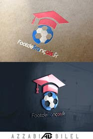 bilelazzabi tarafından Dessine moi un logo ! için no 7