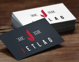 #57 for Design a Logo for Jetlag Burger Bar & Club by CREArTIVEds