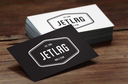 aliciavector tarafından Design a Logo for Jetlag Burger Bar & Club için no 56