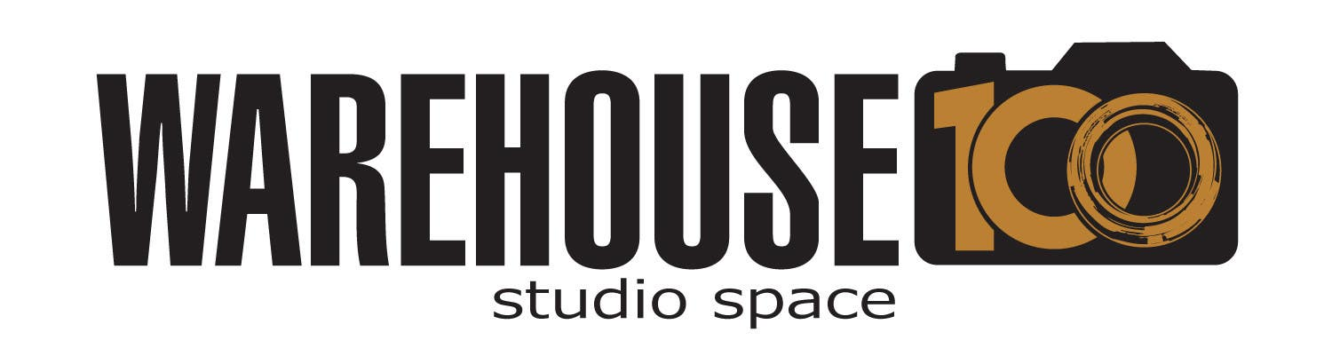 Proposition n°28 du concours Design a Logo for Warehouse 100 (Studio Space)