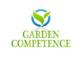 Nro 85 kilpailuun Design of Logos for competencegarden käyttäjältä Rokayafet