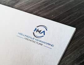 Nro 112 kilpailuun Design Logo for Architect Company käyttäjältä mdpialsayeed