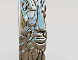 milosobilic tarafından Create a 3D Model of a Column for a Restaurant Design için no 21