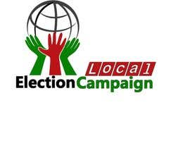 #22 para Design a Logo for local Election Campaign por kamalctg71