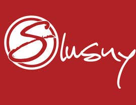 #274 for Logo Design for Slusny - yoyo store by lolomiller